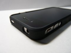 CAZE ThinEdge frame case for iPhone 4S Bumper