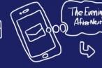 iPhone/iPod touch – 「あさっての夜」を理解してくれるiPhoneに感涙。iPhoneにとって「夜」とは「20時」らしいよ。