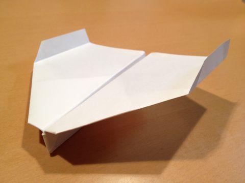 クリスマス 折り紙 折り紙 紙飛行機 : siso-lab.net