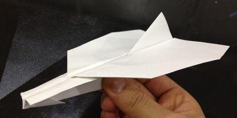 飛行機 作り方 よく 飛ぶ 紙