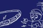 これはおもしろい!プラレールを簡単にラジコン化してNゲージみたいに運転できる「ミスターモーターマン」