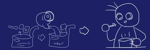 9月は防災週間なので備蓄している非常食の定期点検実施。子供向けにおいしいおやつも用意しておくのがオススメ。