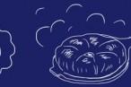 ダッチオーブンコンボクッカーでパンを焼くぜ!その2~キッチン調理で手作りパンの決定版レシピ!見た目はキュートで食パン風味。