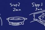 5分でピザが焼ける!オーブンプレートで焼いたら美味すぎ。魚焼きグリルってすごいです。