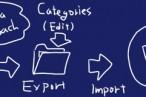 Movable TypeからWordPressへインポートする時に階層(複数)カテゴリを設定する方法。 – ぷららブログ引越し