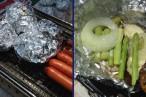 バーベーキュー、オススメ野菜レシピはホイル焼き。スマートに炭火を起こしておいしく食べよう!