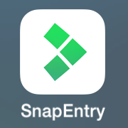 SnapEntry (Evernote)