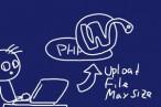 WrodPressのファイルアップロードって2MB制限があるの?ミニバードはデフォルト30MBでした。設定の変更方法とか。