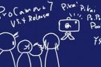 オススメのカメラアプリProCamera7 V5.4リリース、100円セール中!ボリュームトリガ(シャッター)が復活してセルフタイマーが充実。 – iPhone/iPod touch