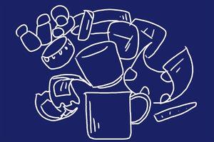 格安100均500ccマグカップ・アウトドア用ミニマルドリップコーヒーセットのまとめ。