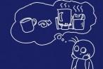 ダイソー500ccマグカップに収納できる使い捨てのコーヒードリッパーを100円ショップにて購入。収納できるライター探索中とか。