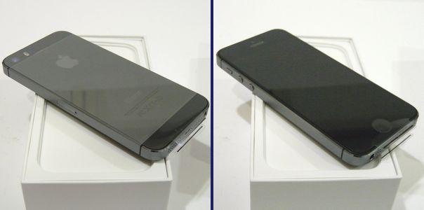 白ロム docomo iPhone 5s 64GB