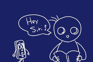 SiSO-LAB Siriの便利で面白い使い方