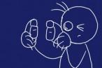 自作アルコールストーブ用に使っている100均で購入した20ccボトル。1ヶ月間アルコールを入れっぱなしにしたら…。