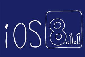 SiSO-LAB iOS8.1.1リリース