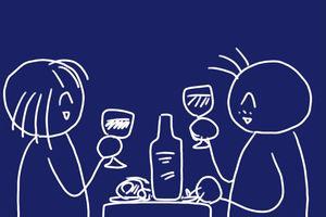 SiSOLAB 肉専用黒ワイン