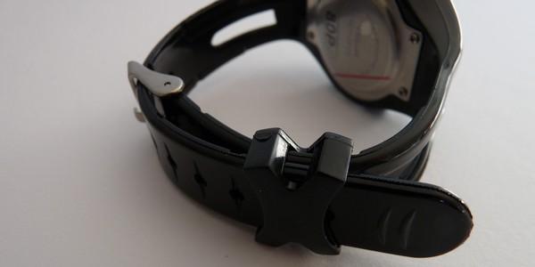 子供用デジタル腕時計、クレファーTEV-2529-BK