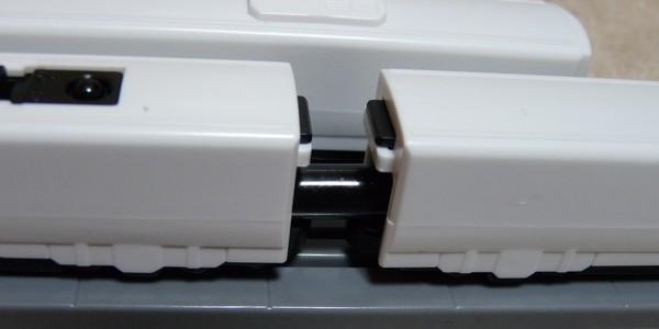 SiSO-LAB プラレールアドバンス・IRコントロールユニット