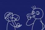 台湾土産?のフタ付ステンレスマグカップで収納性確認してみたとか炊飯してみたとか。