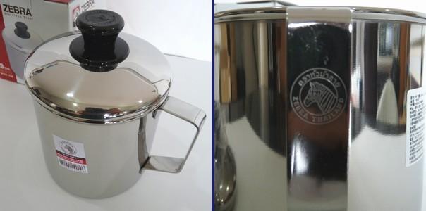 SiSO-LAB 台湾で格安なフタ付ステンレスマグカップ