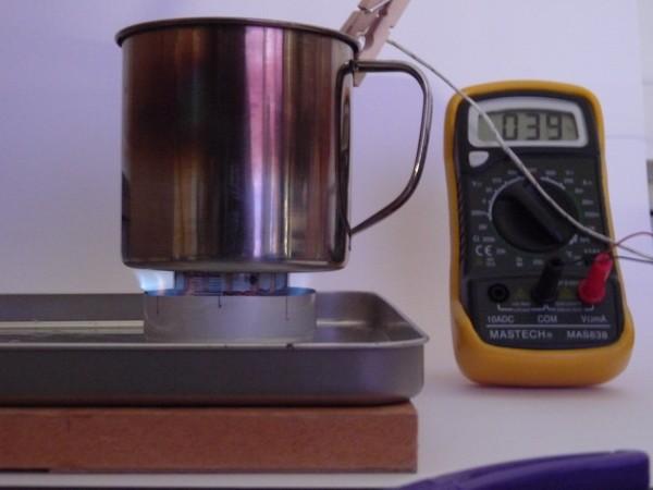 SiSO-LAB グルーブストーブ火力調整