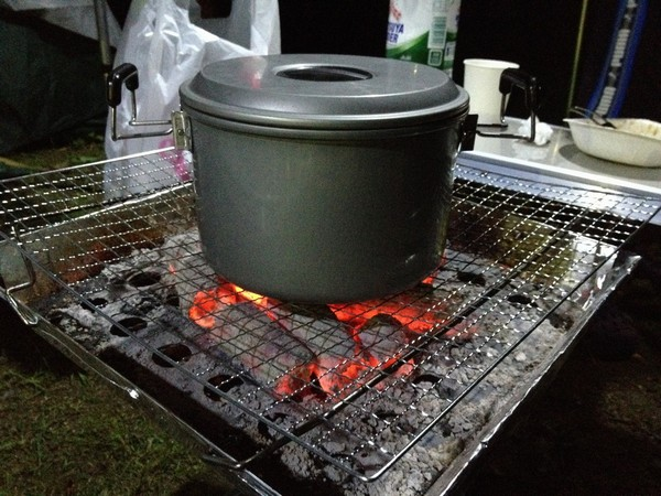 SiSO-LAB キャンプでバーベキュー、オススメのレシピとか