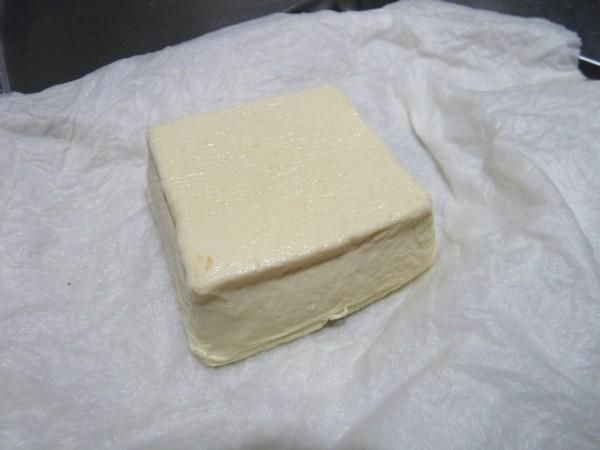 SiSO-LAB☆塩豆腐の作り方とか。