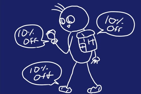 SiSO-LAB☆Amazonでバッグ・シューズ・腕時計が10%オフ!