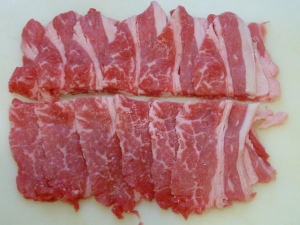 エバラ焼肉のタレ「黄金の味」に肉を付けて柔らかく美味しくする実験