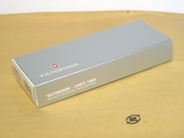 SiSO-LAB☆VICTORINOX CLASSIC SD WH