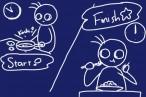 マカロニ・ナポリタンをワンポット(フライパンだけ)で10分クッキング!のレシピとか。今日ものんびり正月気分。