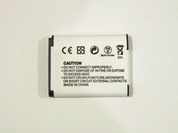 SiSO-LAB☆NIKON COOLPIX S7000とエーポケ互換バッテリー&USB充電器