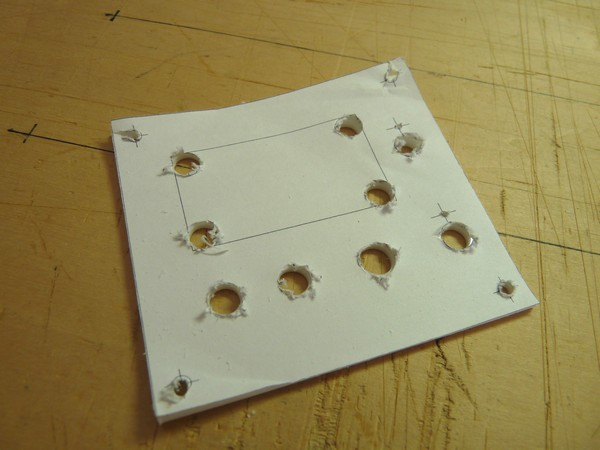 SiSO-LAB☆ミニ四駆実験用電源の製作