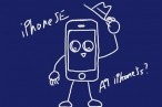 デザインほぼほぼiPhone 5sなiPhone SE、発売間近。確かに「スペシャル・エディション」だ!グレイトだね!