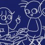 SiSO-LAB☆ホットケーキミックスを使ってキャンプでバームクーヘン作り