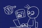 新しいWordPressブログを準備中。カスタマイズ向き国産テンプレートGush2と定番プラグインの話とか。