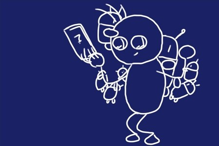 SiSO-LAB☆Nexus7 2012 OSアップデートで遅くなっちゃった!キャッシュクリアで改善