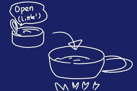 SiSO-LAB☆缶詰を湯せんで温める方法