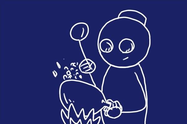 SiSO-LAB☆鉄フライパンのシーズニング