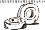 TOYz BAR◆丸穴ボールベアリングを自作100均ベアリング慣らし機でブレークイン。あまり傾向つかめず。