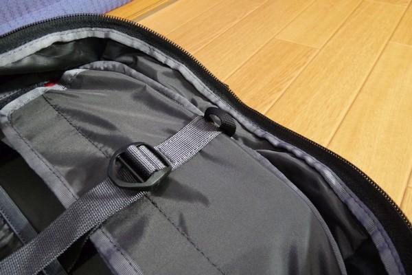 SiSO-LAB☆モンベル・ランドナーパック33・ハイドレーションシステム