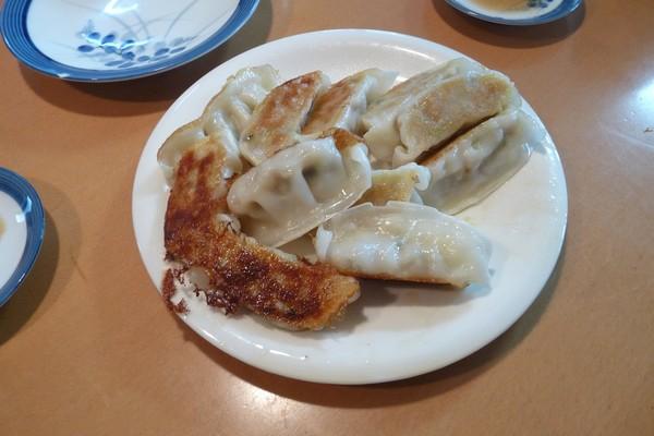 SiSO-LAB☆ニトスキ!冷凍餃子は11個までかな。