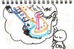 TOYz BAR◆ロングノーズなミニ四駆目指してFRPステーの組み合わせに悩み中。FRPワイドプレートセットが良さげか?