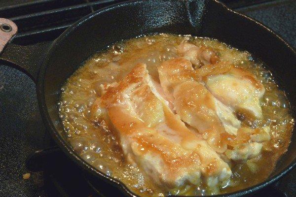 SiSO-LAB☆ニトスキ!鶏むね肉のミラクルソース焼き