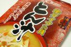 百均浪漫◆ひかり味噌 生タイプの具 とん汁、ちょっとピリっとする味付けがおいしいね! @100均 セリア