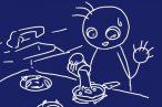SiSO-LAB☆ニトスキ!下準備不要、やわらか鶏むね肉のトマト煮風