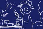 山ランチの調理におすすめかも。100均ジェル着火剤を燃料にしてお湯を沸かしてみるってどう?