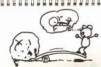 TOYz BAR◆ミニ四駆MSシャーシ+ハイパワーなモーターでギヤカバーが外れる理由を妄想。なんかそれっぽい着地点かも。