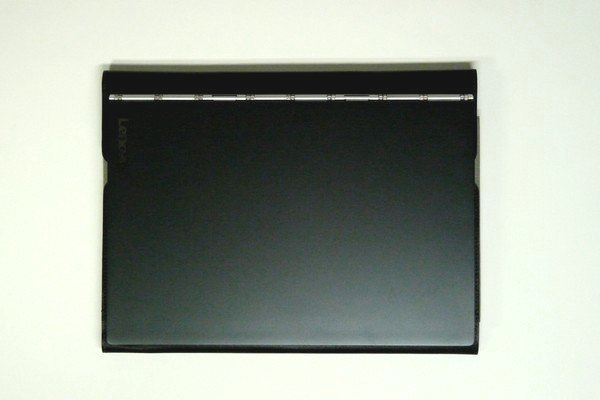 SiSO-LAB☆Lenovo YOGA BOOK用 LIHOULAI PUレザーケース