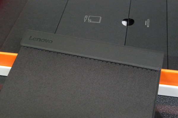 SiSO-LAB☆Lenovo YOGA BOOK開封の儀